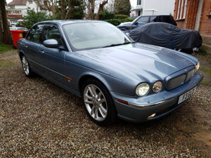 2003 A Truly Oustanding XJR With FSH & MOT SOLD