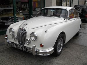 1964 Jaguar MK II For Sale