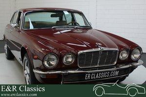 Jaguar XJ6 4.2 SWB 1974 Absolute top condition For Sale