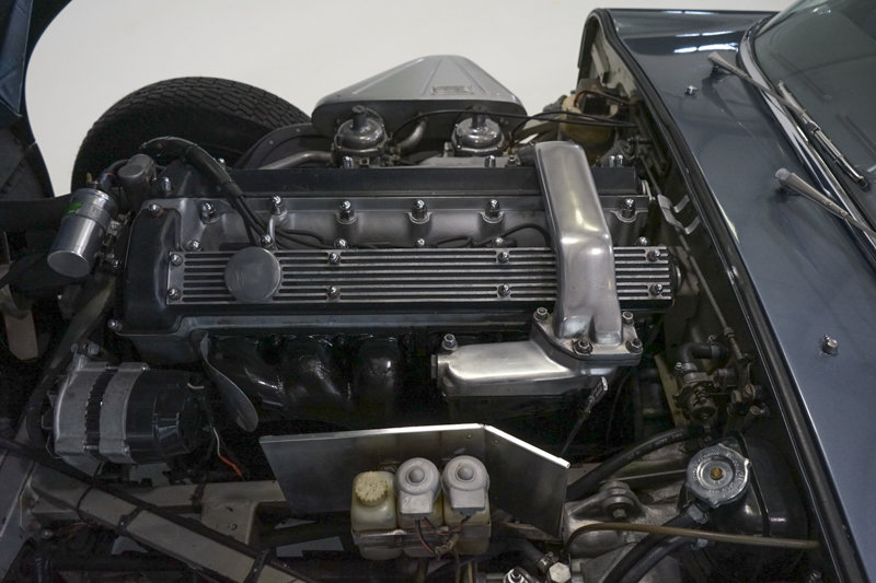 1969 Jaguar E-Type Series II 4.2-Litre Roadster For Sale (picture 5 of 6)