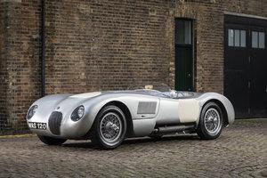 1953 Jaguar C-Type For Sale