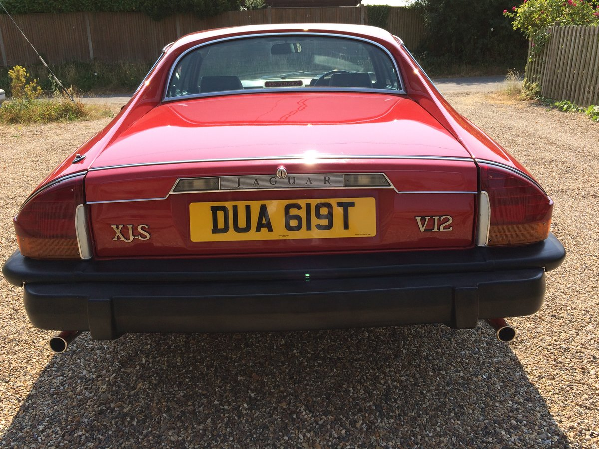 1978 JAGUAR Pre-HE XJS V12 Coupe  For Sale (picture 3 of 6)