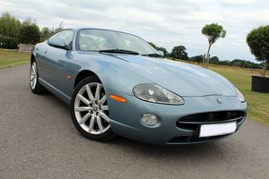 2005 XK8 Coupe, 4.2 V8 For Sale