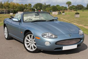 2005 XK8 convertible, 4.2 V8 For Sale