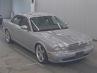 2007 Jaguar X356 3.0 Petrol V6 34k miles and stunning condition For Sale