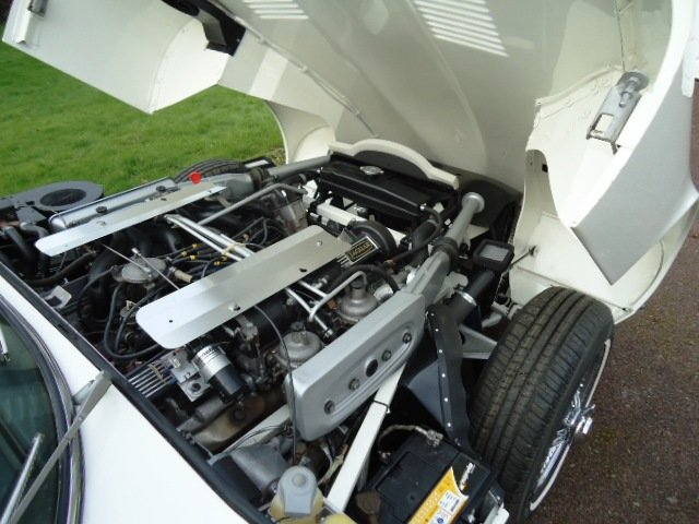 1973 E Type V12 Roadster For Sale (picture 6 of 6)
