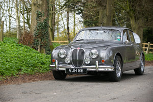 1967 Beacham MK2 Jaguar 3.4 For Sale
