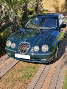 2003 Jaguar S Type For Sale
