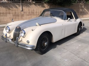 Picture of # 23217 1959 Jaguar XK150S Drophead Coupe For Sale