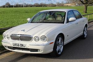 2007 Jaguar XJ8 Beautiful Genuine Low Mileage Example