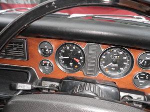 1975 Jaguar XJ 12C 22 Feb 2020