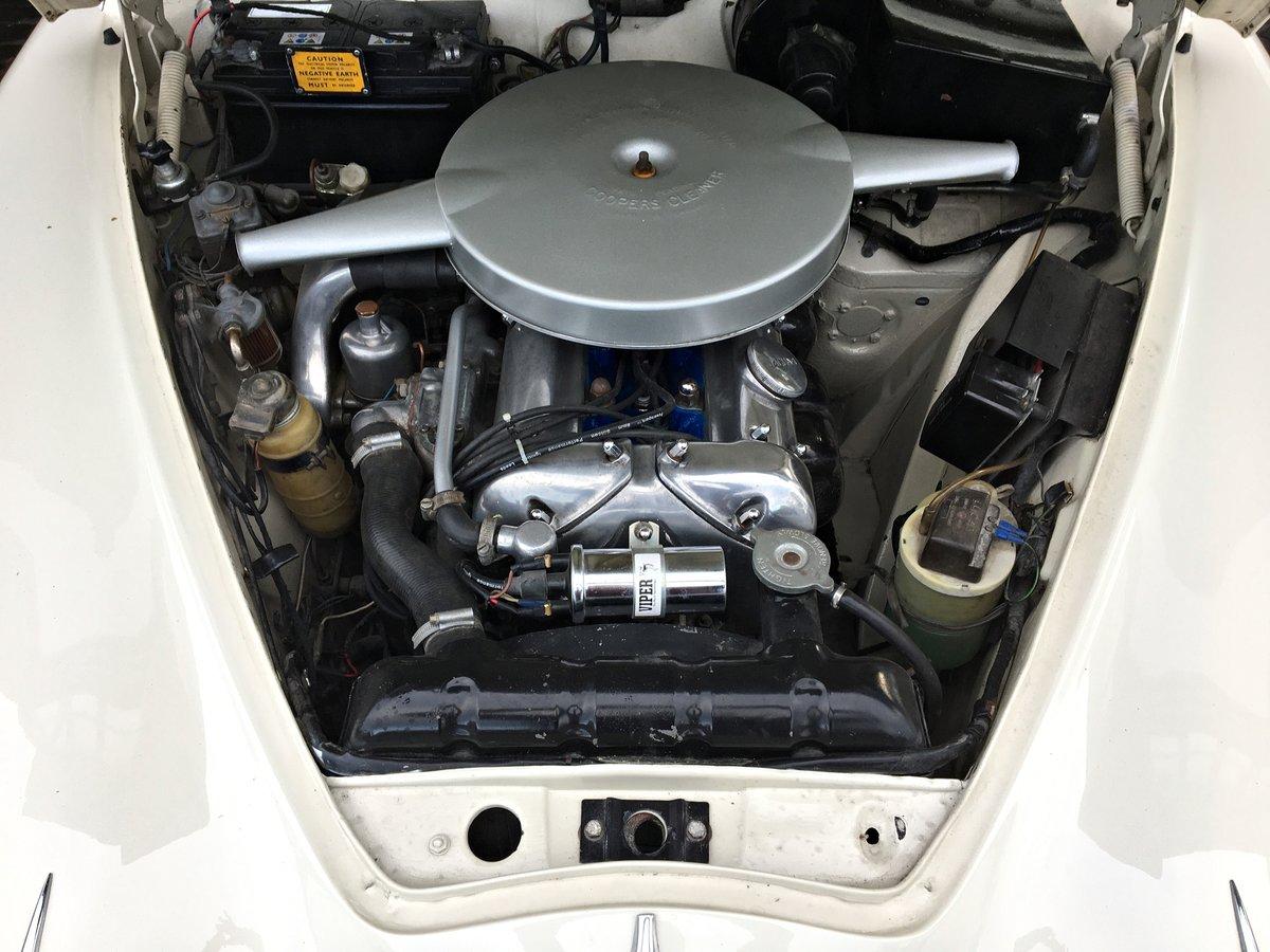 1965 JAGUAR MKII 3.8 MOD. UK CAR For Sale (picture 6 of 6)