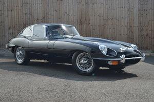 1970 Jaguar E-Type 4.2 2dr For Sale