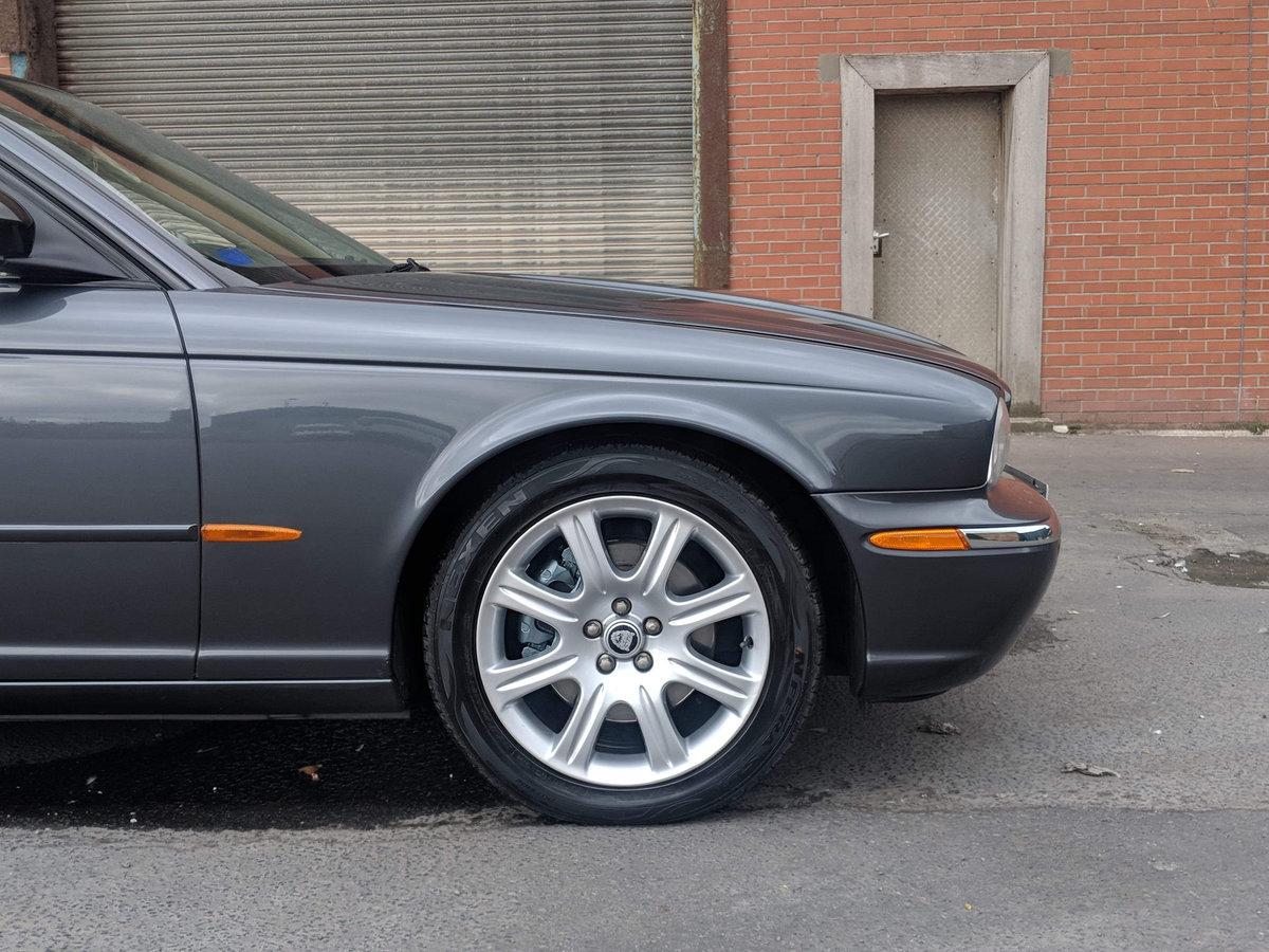 2005 Jaguar XJ8 3.5 V8 R Sport SOLD (picture 3 of 6)