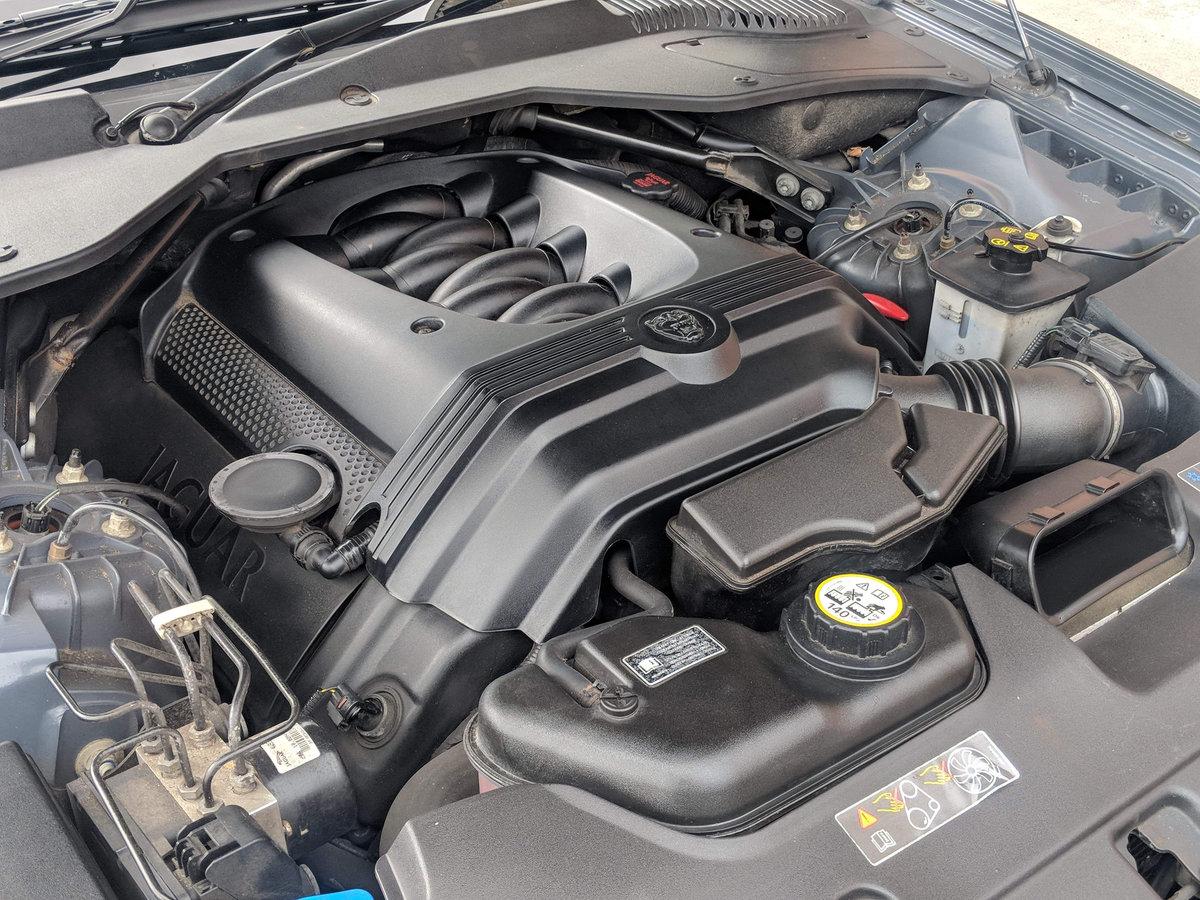 2005 Jaguar XJ8 3.5 V8 R Sport SOLD (picture 6 of 6)