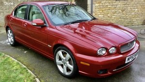 2008 High Spec Jaguar lady owned 8 years !! Quality car  For Sale