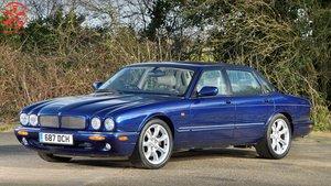 2000 Jaguar XJR 4.0 V8 Supercharged - RESERVED For Sale