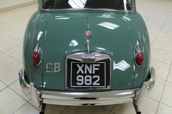 1959 Jaguar XK150 Fixed Head For Sale (picture 4 of 5)