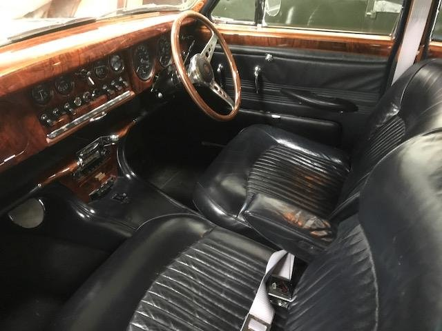 1965 Beautiful S-Type 3.4 Auto For Sale (picture 3 of 6)