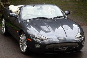 Picture of 2005 JAGUAR XKR CONVERTIBLE XK100 For Sale