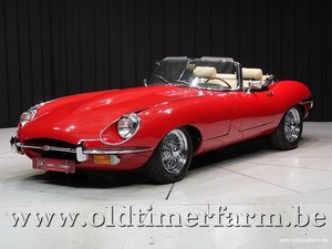Picture of 1968 Jaguar E-Type Serie 2 4.2 '68 For Sale