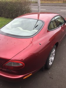 1996 Jaguar XK8 ~ Superb