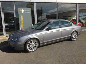 2007 Jaguar S-type R Auto For Sale