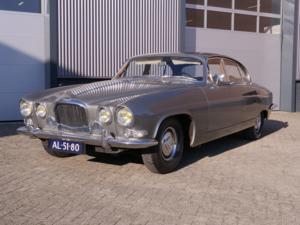 1960 Jaguar MK10 4.2 EU car