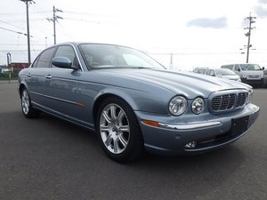 Jaguar XJ8 4.2 2004 only 38k miles perfect and original