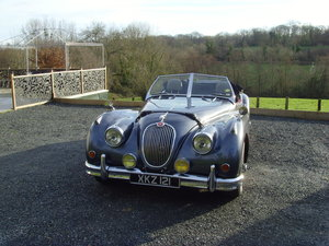 1965 autotune xk150 replica For Sale