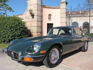 1971 Jaguar e type v12 manual gearbox