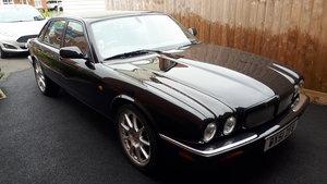 2001 Jaguar XJR 100 -  Only 38K  Miles For Sale
