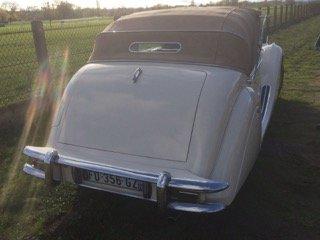 1950 JAGUAR MK5 Convertible For Sale (picture 3 of 6)