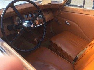 1950 JAGUAR MK5 Convertible For Sale (picture 4 of 6)