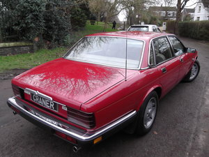 Picture of 1990 Jaguar XJ6 SOLD