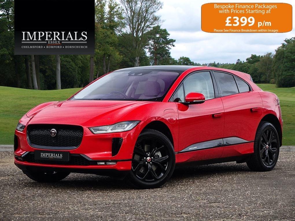 2019 Jaguar  I-PACE  HSE AUTO  62,948 For Sale (picture 1 of 24)