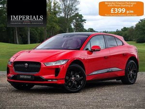 2019 Jaguar  I-PACE  HSE AUTO  62,948 For Sale
