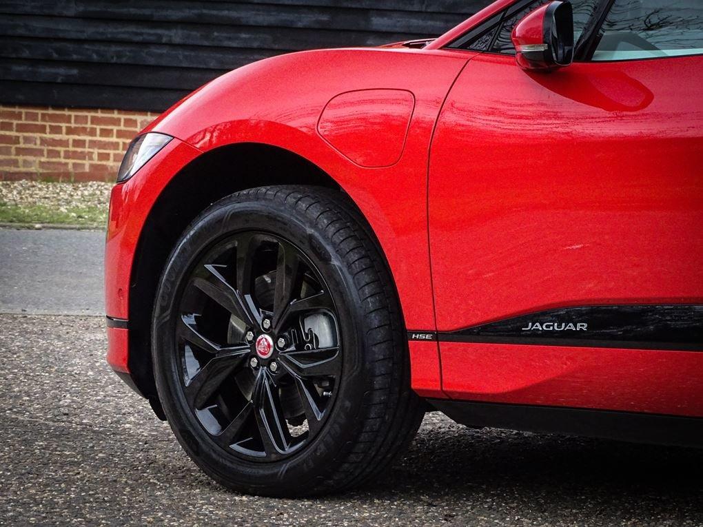 2019 Jaguar  I-PACE  HSE AUTO  62,948 For Sale (picture 10 of 24)