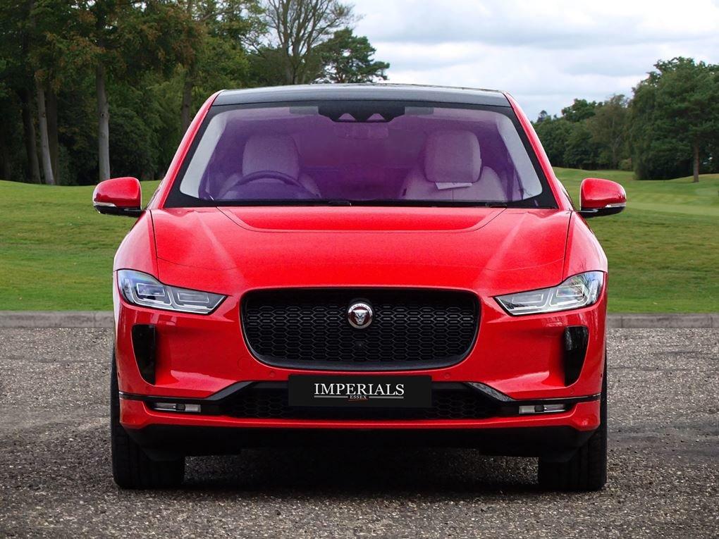 2019 Jaguar  I-PACE  HSE AUTO  62,948 For Sale (picture 11 of 24)
