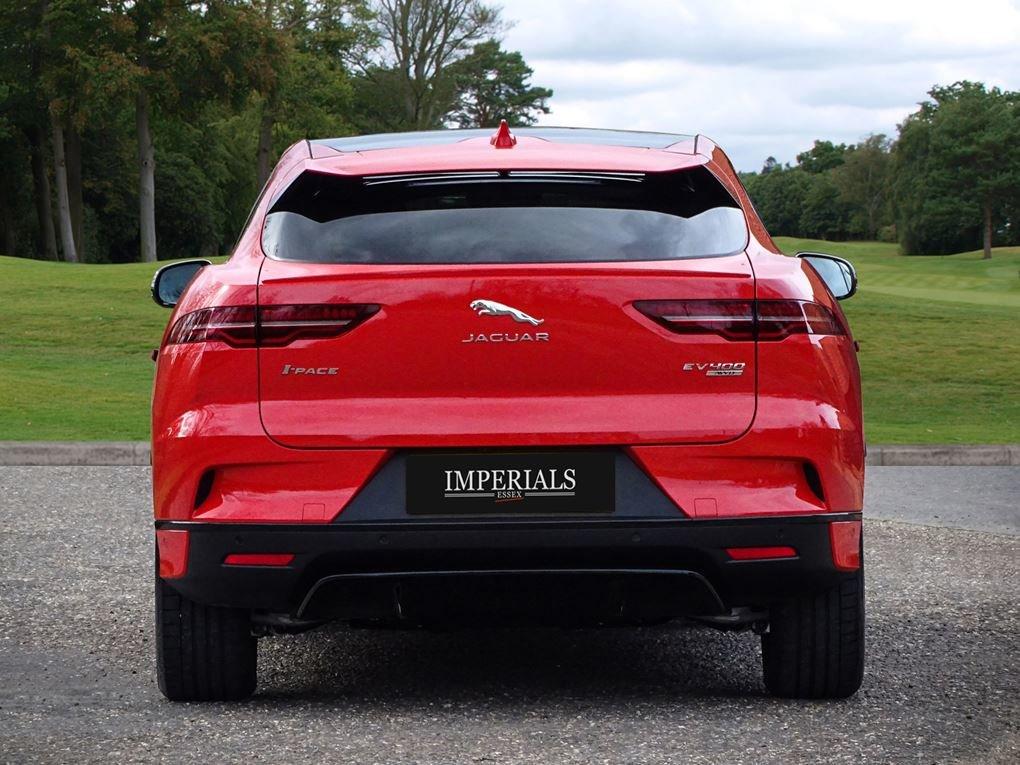 2019 Jaguar  I-PACE  HSE AUTO  62,948 For Sale (picture 12 of 24)