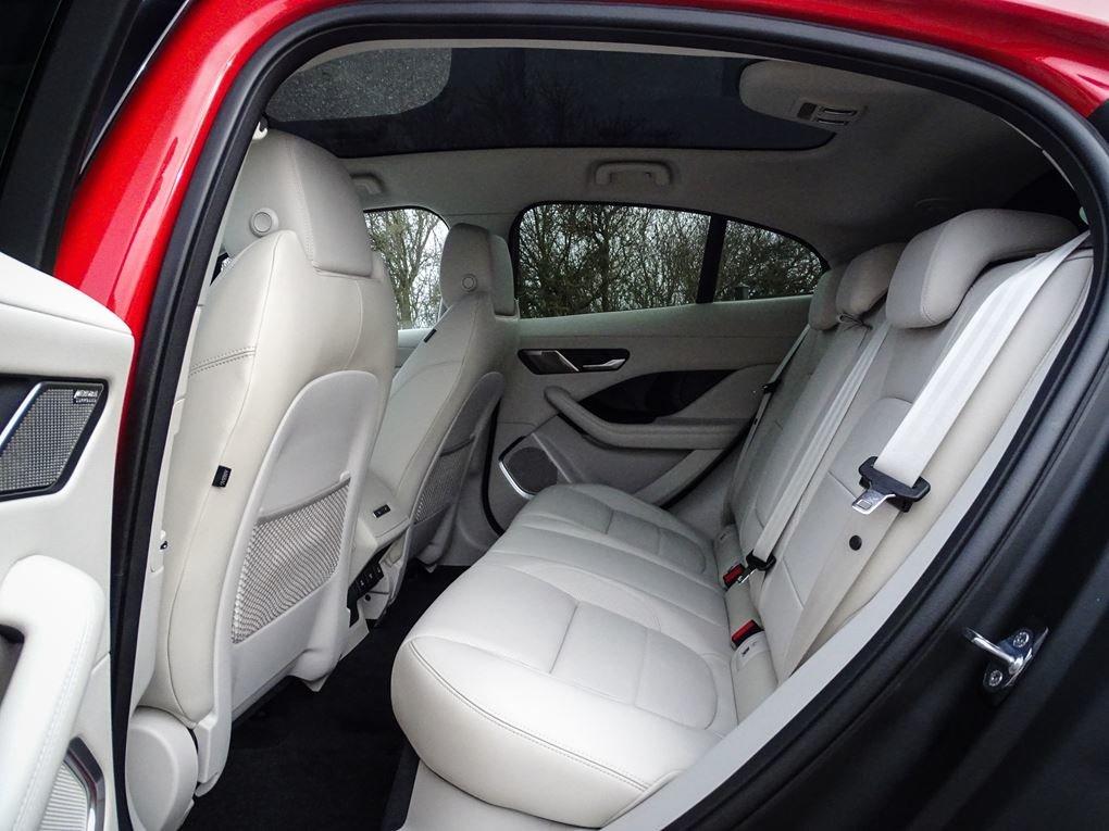 2019 Jaguar  I-PACE  HSE AUTO  62,948 For Sale (picture 14 of 24)