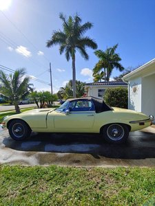 1972 Matching Numbers Roadster  SOLD