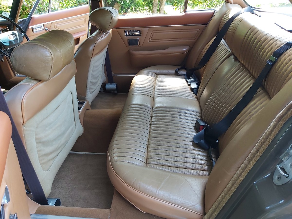 1974 As Smooth As Silk! For Sale (picture 4 of 6)
