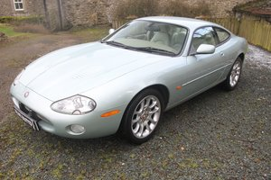 2001 Jaguar XKR  For Sale