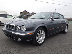 Jaguar XJ8 SE only 28k miles original and perfect