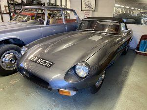 Picture of 1969 Jaguar E Type Series 2 Roadster For Sale