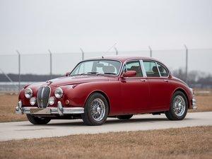 1960 Jaguar Mark 2 3.8 by Beacham For Sale by Auction