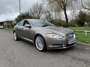 Picture of 2008 Jaguar XF 4.2 V8 Premium Luxury Very Rare ONLY 36000 MILES For Sale