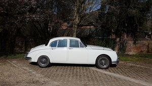1962 Jaguar MK2 For Sale