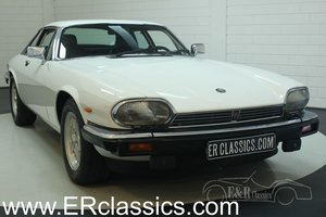 Jaguar XJS Coupe 1988 European car For Sale